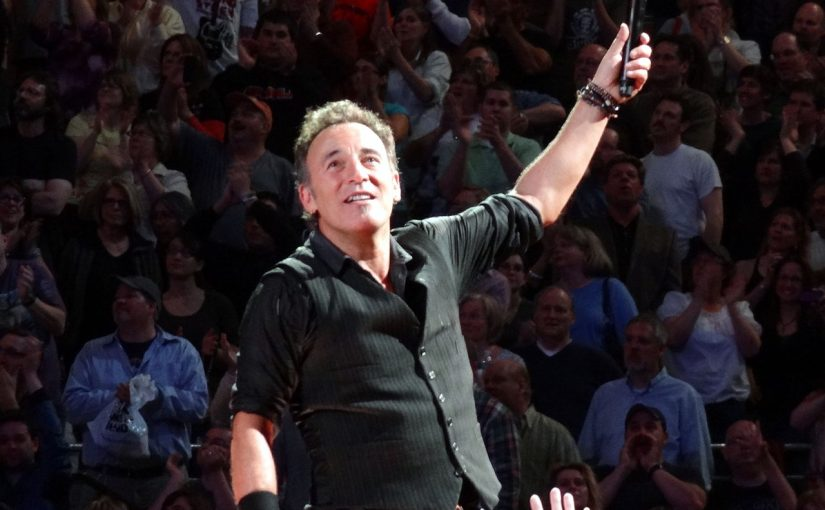 The River by Bruce Springsteen – a listening comprehension cloze test