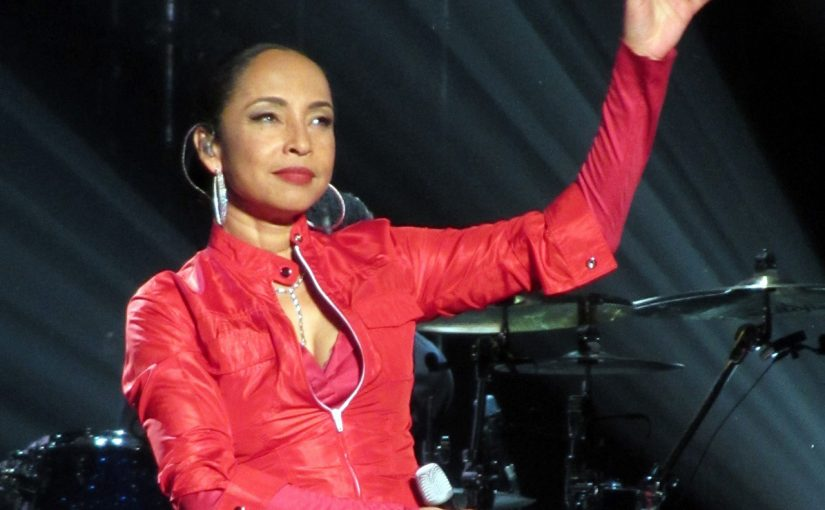 No Ordinary Love — Sade: a listening comprehension exercise